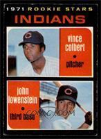 Vince Colbert, John Lowenstein [VGEX]