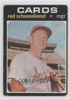 Red Schoendienst [PoortoFair]