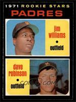 Jim Williams, Dave Robinson [NMMT]