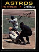 Joe Morgan [EXMT]