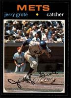 Jerry Grote [NM]
