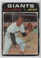 Juan Marichal [PoortoFair]