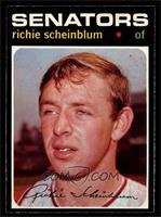 Richie Scheinblum [NMMT]