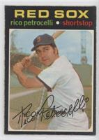 Rico Petrocelli [Good to VG‑EX]