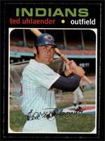 Ted Uhlaender [NM]