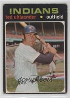 Ted Uhlaender [PoortoFair]