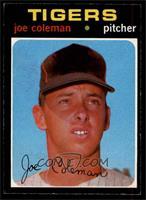 Joe Coleman [NM]