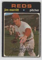 Jim Merritt [GoodtoVG‑EX]