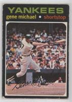 Gene Michael [PoortoFair]