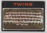 Minnesota Twins Team [PoortoFair]