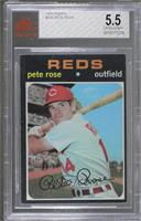 Pete Rose [BVG 5.5 EXCELLENT+]