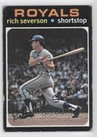 Rich Severson [Good to VG‑EX]