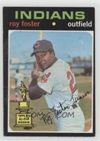 Roy Foster [GoodtoVG‑EX]