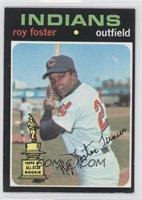 Roy Foster