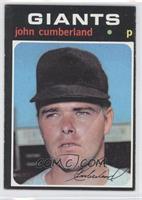 John Cumberland
