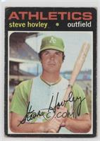 Steve Hovley [Poor to Fair]