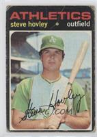 Steve Hovley [Poor]