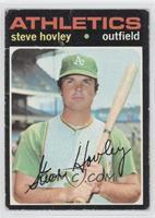 Steve Hovley [PoortoFair]