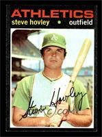 Steve Hovley [EX]