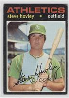 Steve Hovley [GoodtoVG‑EX]