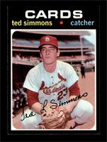 Ted Simmons [NMMT]