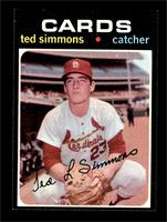 Ted Simmons [NM]