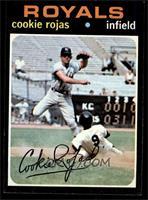 Cookie Rojas Baseball Cards