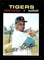 Willie Horton [VG]