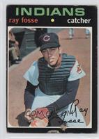 Ray Fosse [Poor]
