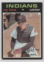 Ray Fosse [PoortoFair]