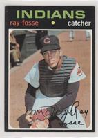 Ray Fosse [Altered]