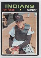 Ray Fosse [Noted]