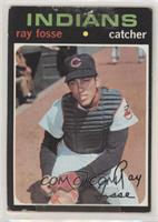 Ray Fosse [Poor to Fair]