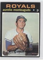 Aurelio Monteagudo