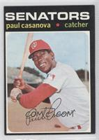 Paul Casanova