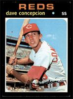 Dave Concepcion [NM+]