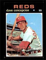 Dave Concepcion [EXMT]