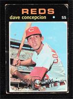 Dave Concepcion [NonePoortoFair]