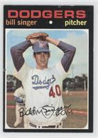 Bill Singer