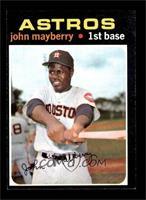 John Mayberry [EX]