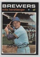 Mike Hershberger