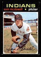 Sam McDowell [EXMT+]