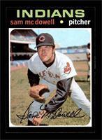 Sam McDowell [EXMT]