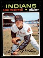 Sam McDowell [VGEX]