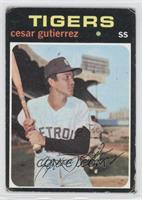 Cesar Gutierrez [Good to VG‑EX]
