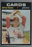Jerry Reuss [Altered]