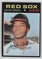 Jarvis Tatum