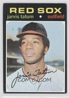 Jarvis Tatum [Good to VG‑EX]