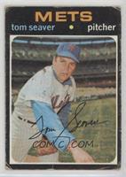 Tom Seaver [Poor]