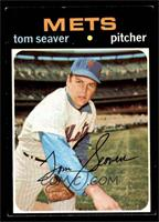 Tom Seaver [EX]